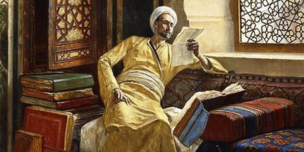 أهم مائة كتاب في التراث العربي القديم
