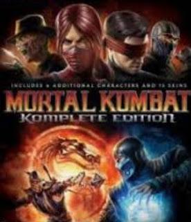 Mortal Kombat 9 Komplete Edition : System Requirements