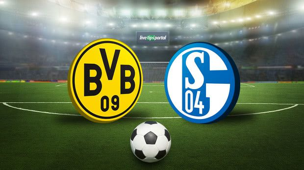 Borussia Dortmund vs Schalke 04 Full Match & Highlights 25 November 2017