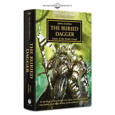 Novela de la Guardia de la Muerte