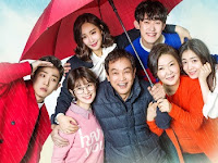 SINOPSIS Father is Strange Episode 1 - 50 Selesai