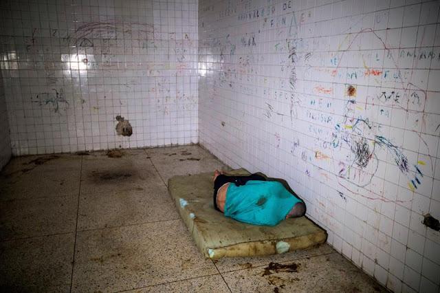 El laberinto al que se enfrentan los enfermos mentales en Venezuela