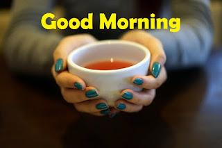 good morning chay image