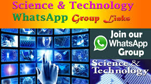 Technology WhatsApp Group Links April 2020
