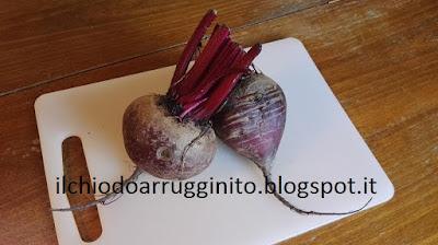 Come cucinare e sbucciare le barbabietole (rape rosse)?