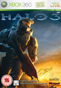 Halo 3 Xbox 360 Baixar