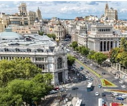 السياحة في مدريد عاصمة اسبانيا والاكثر جذبا للسياح في العالم