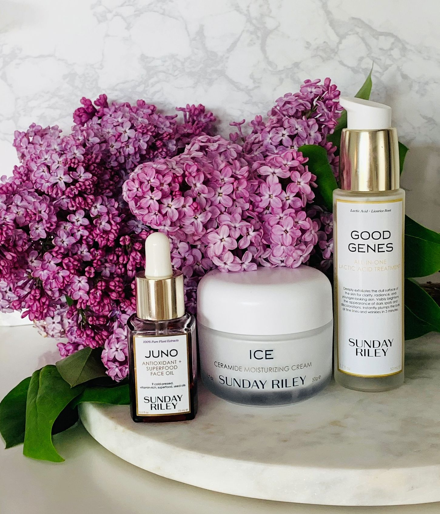 My Sunday Riley Top Picks - Cult Beauty Brand Of The Month