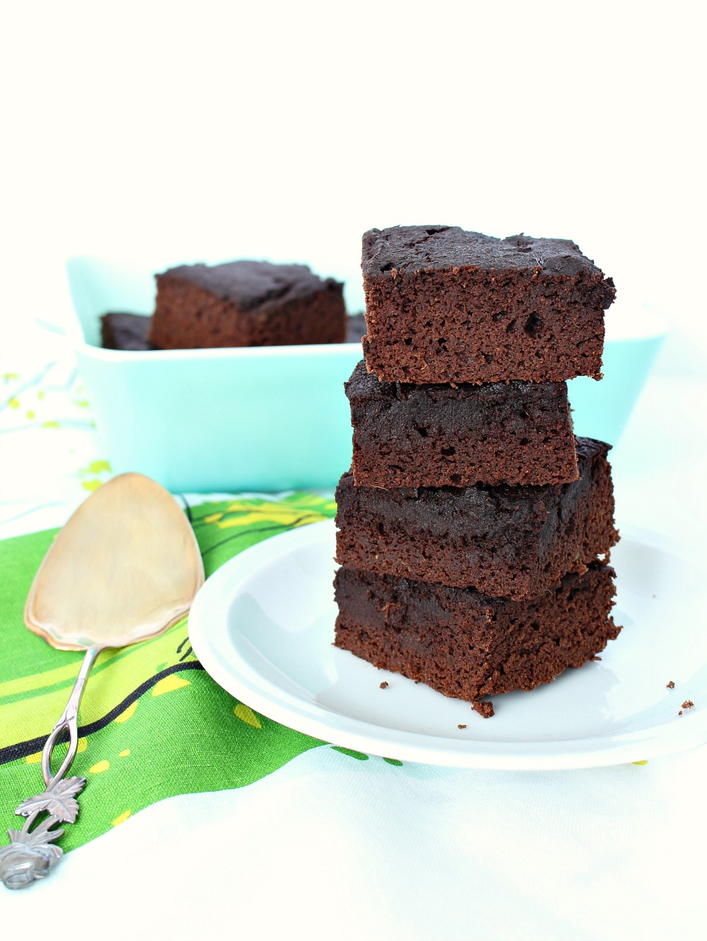 Brownies diabetics can eat in moderation