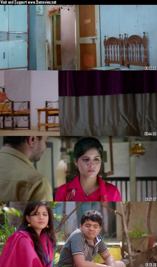 Sweety Satarkar 2020 Marathi 720p WEBRip 850mb