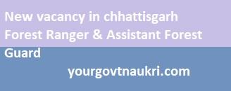 new vacancy in chhattisgarh,govt jobs, jobs in chhattisgarh, sarkari job, government of chhattisgarh, cg job news, cg job alert, cg job 2020, cg job vacancy 2020, cg job alert 2020 in hindi