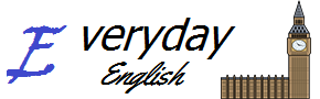 مدونة everyday english