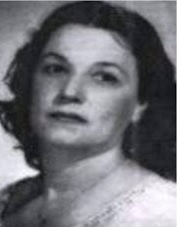 Mi pollera. Poetisa panameña Ana Isabel Illueca.