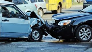 Arti Melihat Kecelakaan atau Tabrakan Mobil
