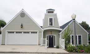 Building Our House Of Grey And White Exterior Colours