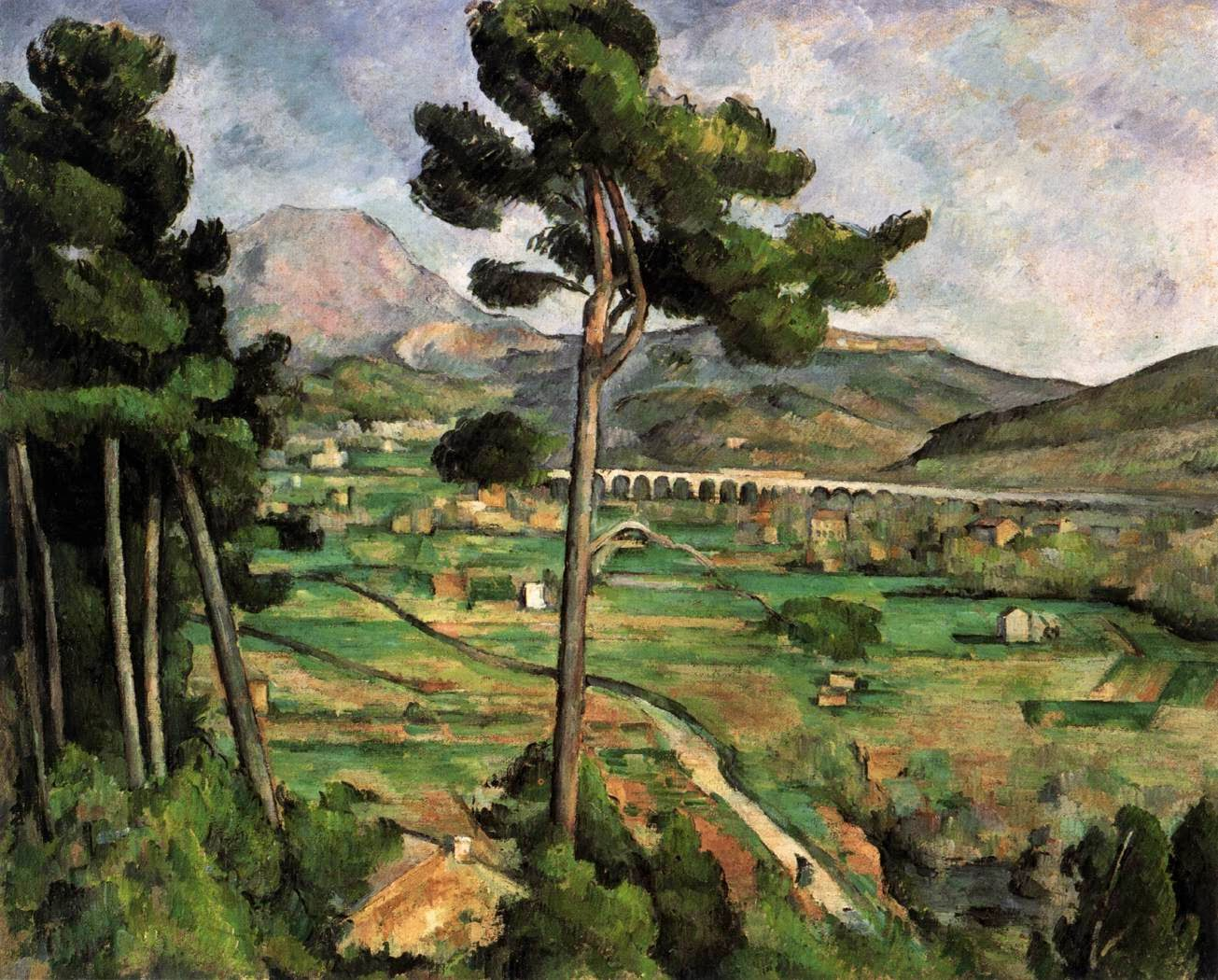 art of paul cezanne Paul cézanne, posters and prints - discover the perfect print, canvas or photo for  your space with artcouk.