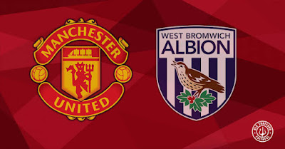 Manchester United vs West Brom : Premier League Live Stream