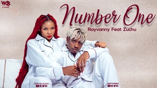 Number One Lyrics - Rayvanny Ft. Zuchu