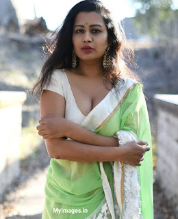 Hot Bhabhi Indian Photo Images Navel Queens