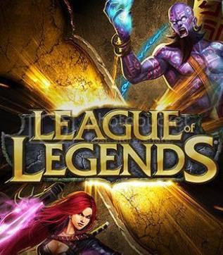 Spek League of Legends, Game MOBA seru!!!