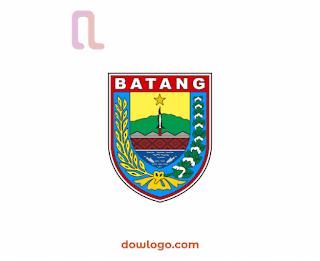 Logo Kabupaten Batang Vector Format CDR, PNG