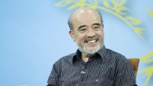 Theo GS Đặng Hùng Võ