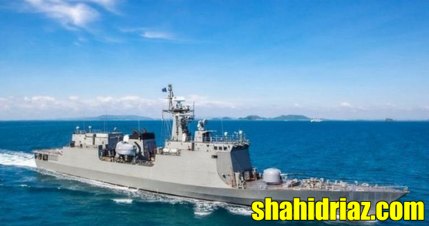 Why didn't the US Navy get permission from India for exercises in the Indian Ocean?