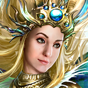 Playstore icon of Legendary : Game of Heroes