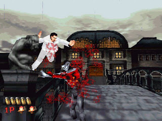 The House of the Dead Full Game Download
