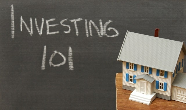 real estate investing for beginners property investor guide