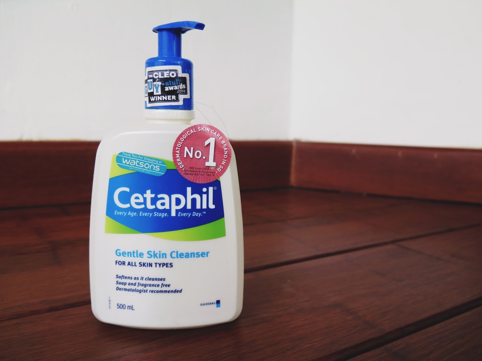 Saving This Skin Cetaphil Gentle Cleanser Review Singapore 500 Ml 500ml Now As For The Packaging Product Is Stored In A Plastic Tub And Comes Topped With Pump You Can Actually Control Amount Of Fluid
