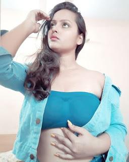 Priti Maurya bold