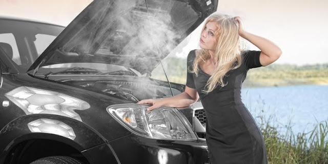 Penyebab Mesin Mobil Cepat Panas atau Overheating