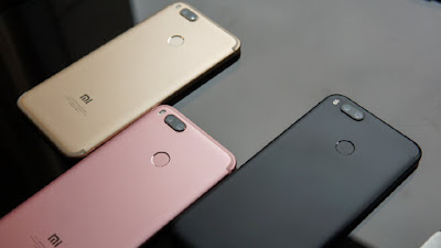 Upcoming Xiaomi Phones in 2018