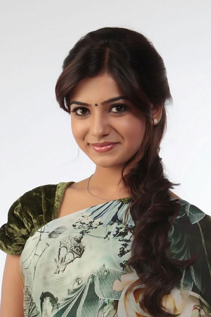 Samantha In Saree: Tollywood Tab: Samantha Ruth Prabhu Gorgeous Photo Shoot