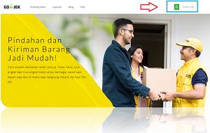 Daftar GO-BOX : Cara Mendaftar Go-Box Online Layanan Dari Go-Jek
