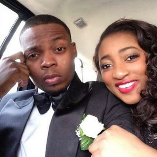Entertainment: Olamide Marries His First Babymama (Photo)