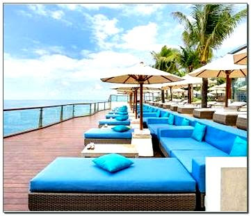One Eighty Bali Review