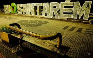Letalidade do covid-19 em Santarém é de 17%; acima da média nacional, que é 6,4%