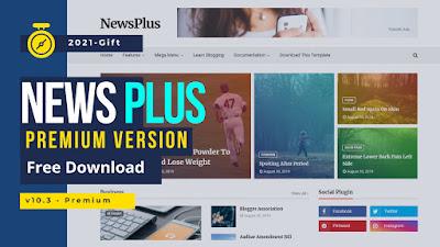 News Plus Themes