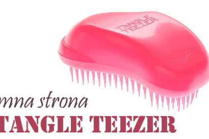 Tangle Teezer niszczy włosy   Ciemna strona Tangle Teezer  - czytaj dalej »