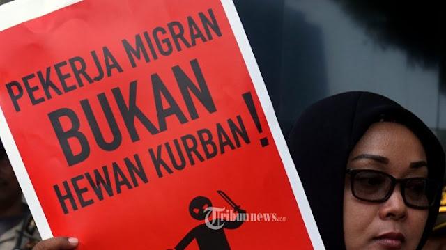 Tuduhan Konyol Pemerintah Arab Saudi Pada 5 TKI Indonesia yang Divonis Hukuman Mati, Gara-gara Jimat....