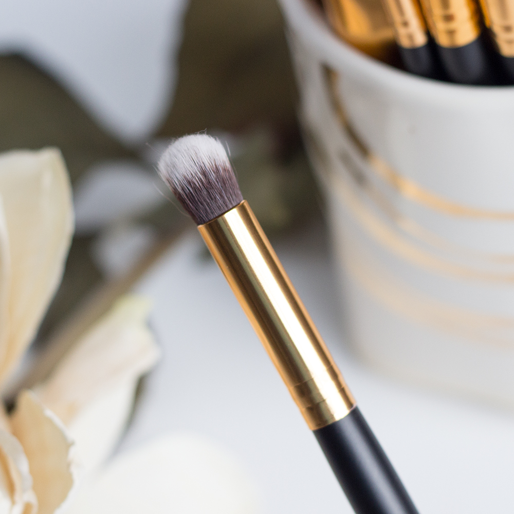 BH Cosmetics Sculpt & Blend 2 Small Round Blending Brush