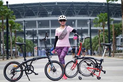 Tips Memilih Sepeda Lipat Yang Benar Gowes Lovers