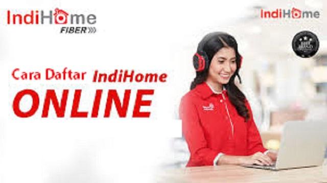 Cara Daftar IndiHome Online