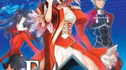 Fate/Extra PSP (MEGA)