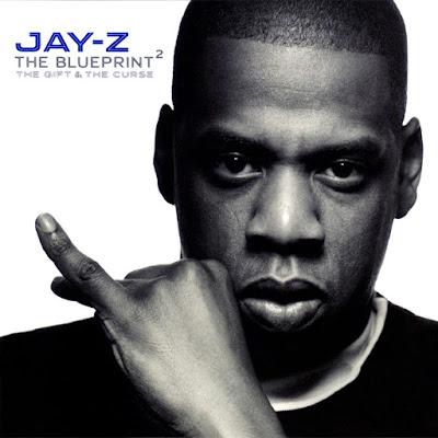 Jay-Z - The Blueprint 2 (The Gift & The Curse)