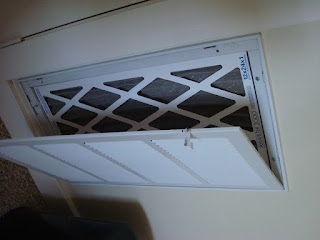 Gas furnace repair and heating maintenance in Prescott provided by Prescott Air Conditioning and Heating Repair