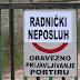 Proizvodnja zaustavljena: Rudnik Kreka dobio kredit, ali rudari neće dobiti plaću