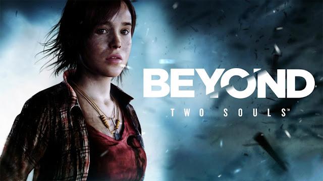 Beyond: Two Souls